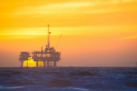 Upstream Oil Risks: Politics Today, Markets Tomorrow